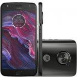 Smartphone Motorola Moto X4 Preto 5.2 Dual Chip 32GB DualCamera 20MP 3GB de RAM