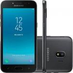 Smartphone Samsung Galaxy J2 Pro J250M Preto Dual Chip 16GB Tela 5