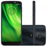 Smartphone Motorola Moto G6 Play Indigo DualChip 32GB Tela 5.7 Câmera 13 MP