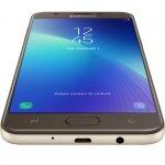 Smartphone Samsung Galaxy J7 Prime 2 Dourado 32GB Dual Chip com TV Digital HD Tela 5.5 Camera 13 MP