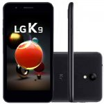 Smartphone LG K9 com TV Digital Preto 16GB Tela 5