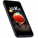 Smartphone LG K9 com TV Digital Preto 16GB Tela 5 Dual Chip Camera 8MP