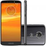 Smartphone Motorola Moto E5 Play Preto DualChip 16GB Tela 5.3