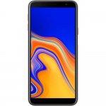 Smartphone Samsung Galaxy J4 Plus Cobre 32GB 2GB RAM Tela Infinita de 6 Câmera de 13MP Dual Chip