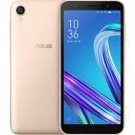 Smartphone Asus Zenfone Live L1 32GB 2GB RAM Quad Core Tela de 5.5 Câmera de 13MP Dourado