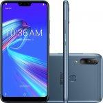 Smartphone Asus Zenfone Max Shot 64GB 4GB Tela de 6.2