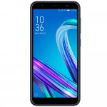 Smartphone Asus Zenfone Max M2 32GB 3GB Tela de 5.5 Câmera Dual 13MP e 8MP 4.000 mAh Preto