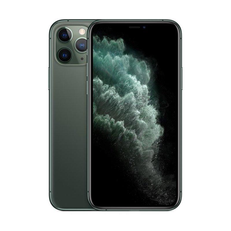 iPhone 11 Pro Apple 512GB Verde Tela de 5,8
