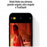 iPhone 12 Pro Max Apple 128GB Grafite tela 6,7 Câmera tripla 12MP iOS