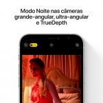 iPhone 12 Pro Max Apple 512GB Azul Pacífico tela 6,7 Câmera tripla 12MP iOS