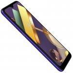 Smartphone LG K22 Azul Tela 6.2, 4G Wi-Fi Android 10 Câm Traseira 13 2MP e Frontal 5MP 64GB
