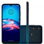 Imagem de Smartphone Motorola Moto E6S 64GB