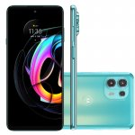 Smartphone Motorola Edge 20 Lite Verde 128 GB 6.7 6 GB RAM Câm. Tripla 108 MP Selfie 32 MP