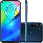 Smartphone Motorola G8 Power 64 GB RAM 4 GB Azul Atlântico