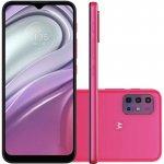 Smartphone Motorola Moto G20 XT2128-1 Dual Chip 4 GB RAM Memória 64 GB Rosa