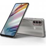 Smartphone Motorola Moto G60 XT2135-1 Dual Chip 6 GB RAM Memória 128 GB Champagne