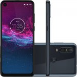 Smartphone Motorola One Action Azul Denim 128GB 4GB RAM 6.3