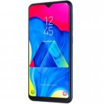 Smartphone Samsung Galaxy M10 32GB 3GB RAM 6.2 Câmera Dupla Traseira 13MP 5MP Azul