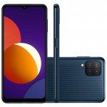 Smartphone Samsung Galaxy M12 64GB Tela 6.5