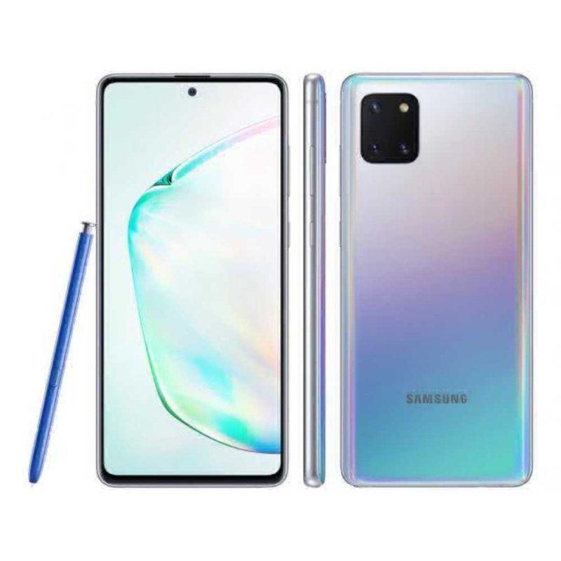 REEMBALADO Smartphone Samsung Galaxy Note 10 Lite Dual chip 128GB 6GB RAM, Tela