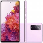 Smartphone Samsung Galaxy S20 Fe 256GB Snapdragon 4G Tela 6.5 Dual Chip 8GB RAM Cloud Lavender