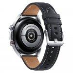 Smartwatch Samsung Galaxy Watch 3 41mm LTE Prata