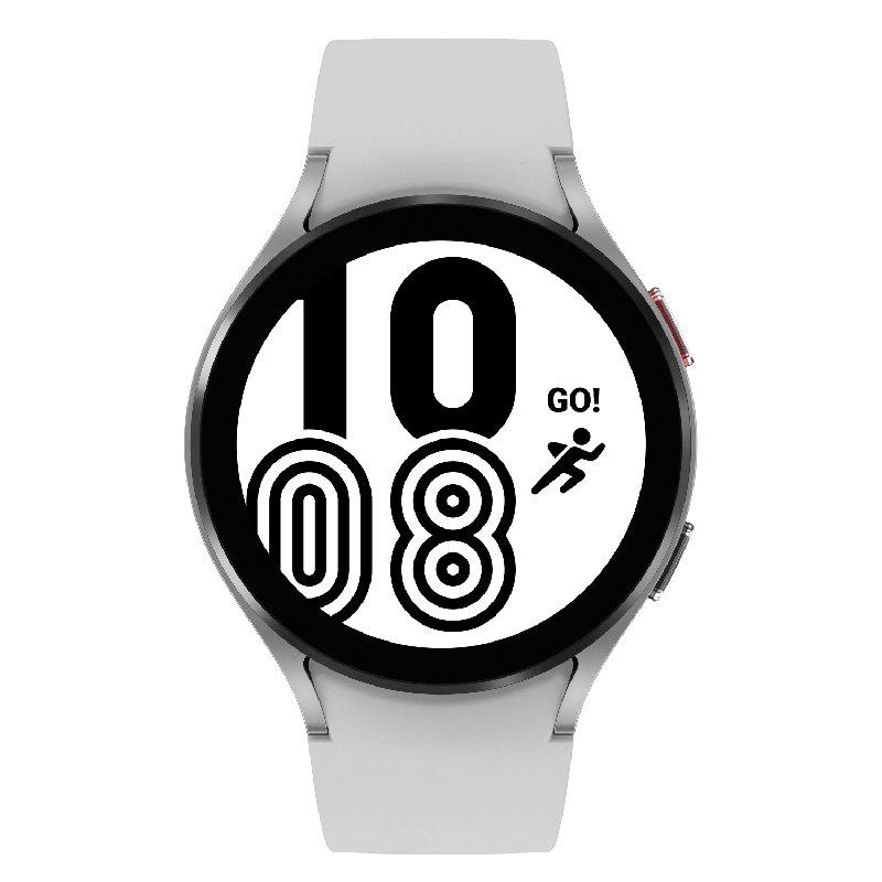 Smartwatch Samsung Galaxy Watch4 BT 44mm Prata