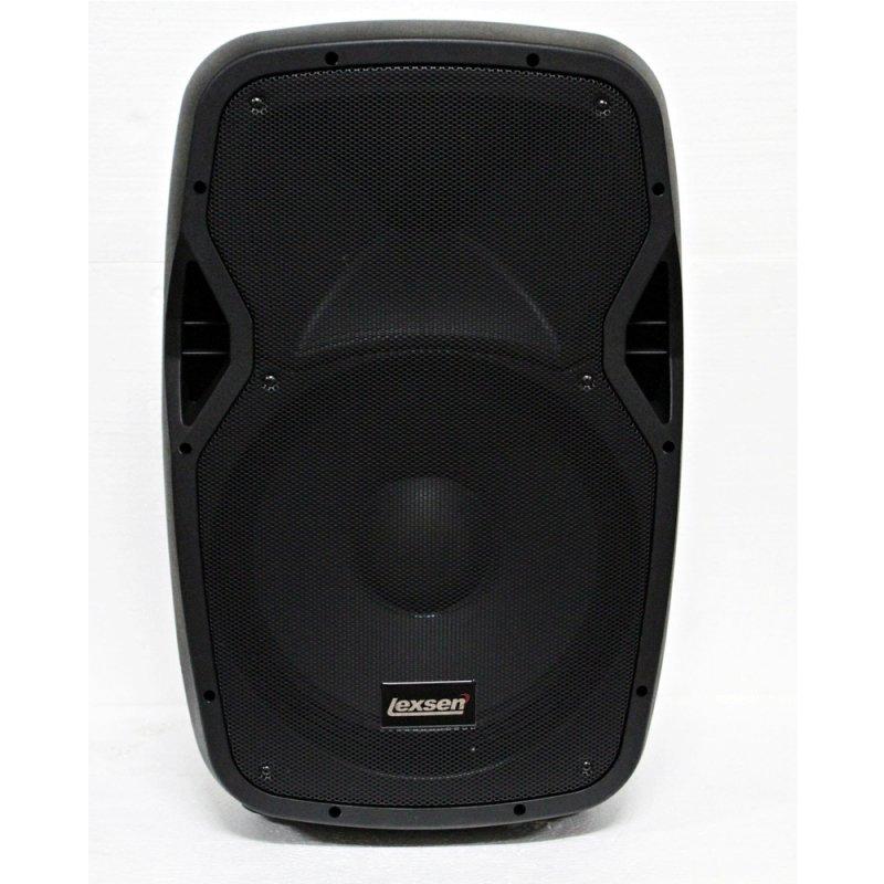 Caixa Acústica Lexsen LSX-15A BiVolt 220w de Potência