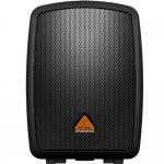 Caixa Acústica Portátil Behringer MPA40B Bivolt 40W com Bluetooth e IOS