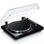 Toca Discos Yamaha TT-S303BL Hi-Fi Phono Preto Bivolt
