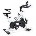 Bike Spinning Proform 405 SPX Branca 2 Ajustes para selim e 2 Ajustes para Guidão Até 120Kg
