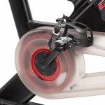 Bike Spinning Proform Smart Power 10.0 Display 10 HD 22 Níveis de Resistência Até 113Kg 127V
