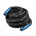 Corda de Treino de Força Kikos AB3320-10 10 metros Preta