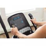 Elíptico Proform Carbon El Rampa Ajustável 0 a 20 Graus Bluetooth Smart até 136KG