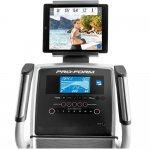 Eliptico Proform Endurance 520E Painel 5 LCD 18 Pré-Programas 120Kg Bivolt
