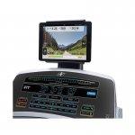 Esteira Nordictrack Z1300i 110V Tela LCD até 19km/hora com 32 Pré Programas Capacidade 160kg