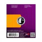Cordas Elixir para Violão de Aço 011 NANOWEB Custom Light Phosphor Bronze 16027