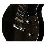Guitarra Revstar Yamaha RS320 Captador HH3n Preta