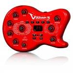 Pedaleira de Guitarra Behringer V-AMP3 - 480 Combos Virtuais 110V