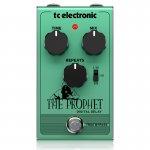 Pedal de Guitarra Digital TC Electronic The Prophet Digital Delay