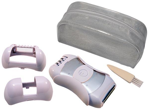 Depilador Elétrico Gama Italy AED0023 / Duo Skin / Bivolt