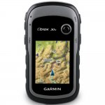 Ciclocomputador Etrex 30x Garmin GPS 2.2 Resistente a água e Poeira Cinza