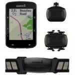 Ciclocomputador Edge 520 Plus Bundle Garmin GPS Avançado para Competição e Navegação