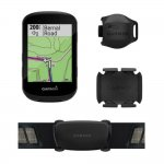Ciclocomputador Edge 530 Bundle Garmin GPS Avançado para Competição e Navegação