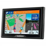GPS Automotivo Garmin 5 com Mapa do Brasil 2020