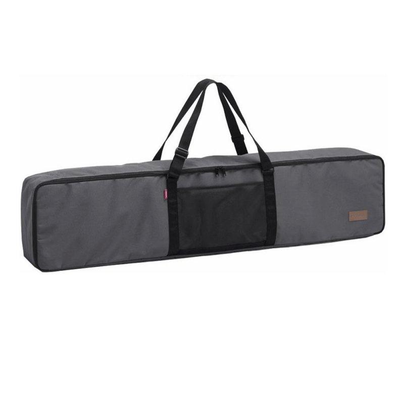 Bag de Pianos Casio SC-700P Cinza para Linha Privia