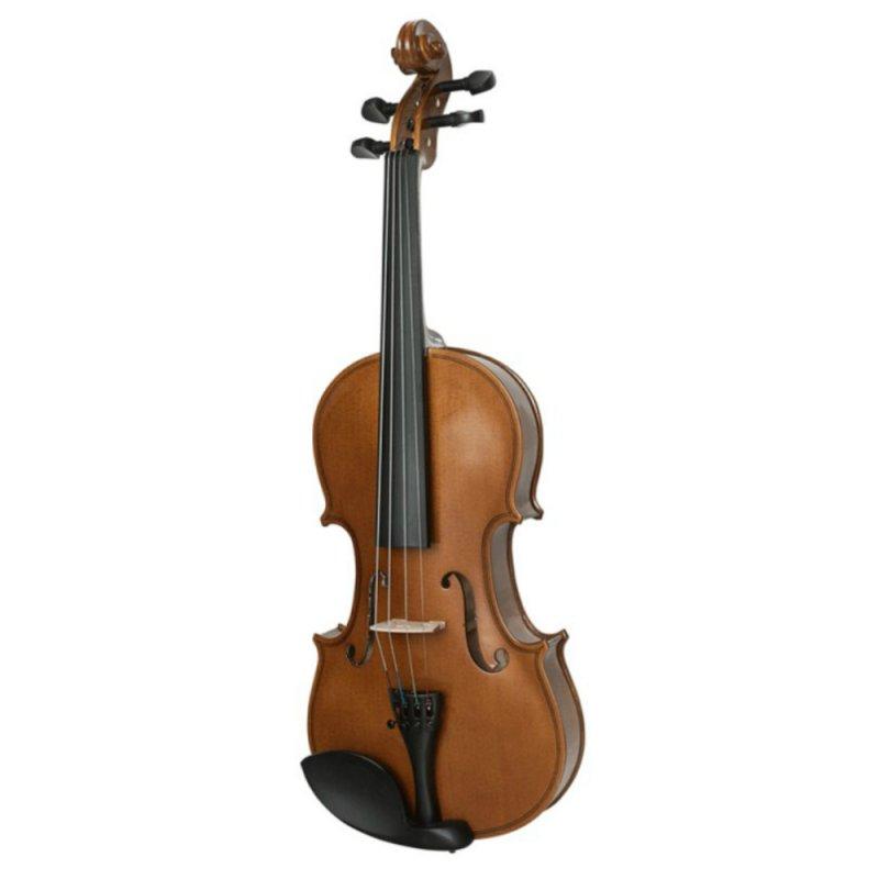 Violino Dominante 4/4 Estudante 9650 Natural Acompanha Estojo e Arco