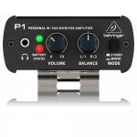 Amplificador de Fone Behringer PowerPlay P1