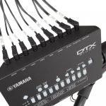 Bateria Eletrônica Yamaha DTX402K USB com 10 Funções de Treino