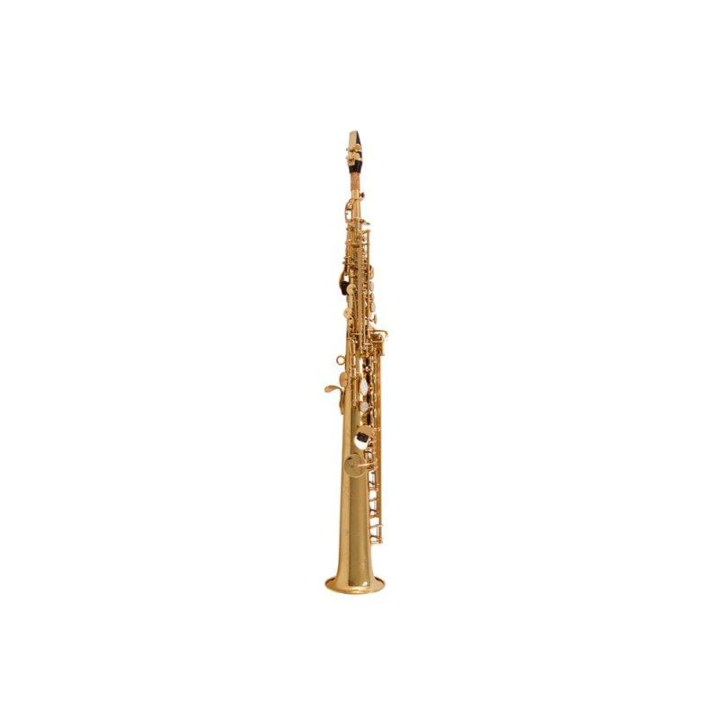 Saxofone Wss Gd Waldman Dourado